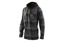 Royal Racing Cutter Hoody men black